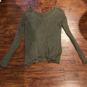 Light sweater/blouse